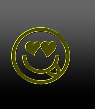 Love Smile - Obrázkek zdarma pro Nokia Asha 311