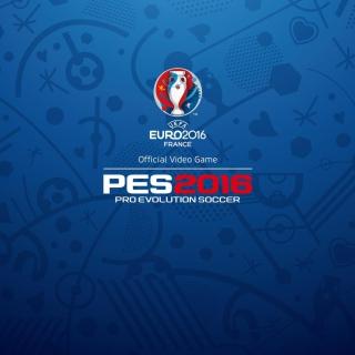 UEFA Euro 2016 in France - Obrázkek zdarma pro 2048x2048