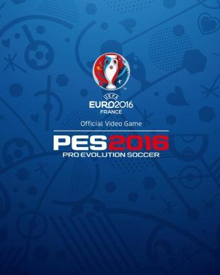 UEFA Euro 2016 in France - Obrázkek zdarma pro 240x400