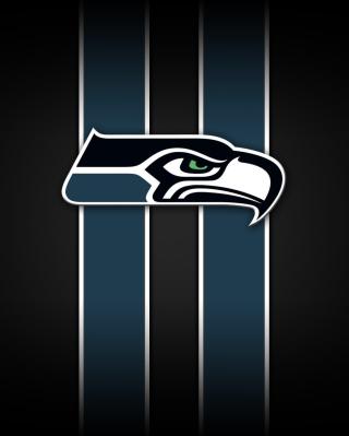Seattle Seahawks - Obrázkek zdarma pro Nokia X6