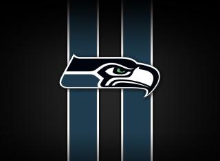 Seattle Seahawks - Obrázkek zdarma pro Android 2880x1920