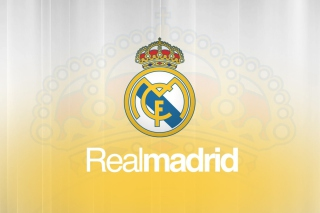 Real Madrid Fc Logo Wallpaper for Android, iPhone and iPad