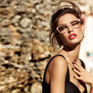 Dolce & Gabbana - Obrázkek zdarma pro iPad mini