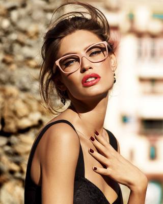 Dolce & Gabbana - Obrázkek zdarma pro Nokia Asha 203