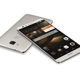 Huawei Ascend Mate7 - Obrázkek zdarma pro iPad Air