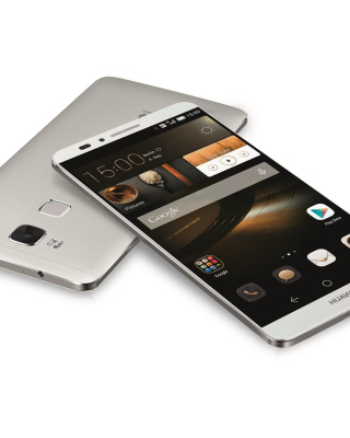 Huawei Ascend Mate7 - Obrázkek zdarma pro Nokia X3-02