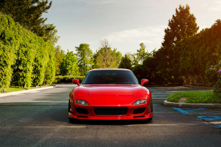 Mazda Rx7 Picture for Android, iPhone and iPad