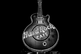 Hard Rock Cafe Las Vegas Wallpaper for Android, iPhone and iPad