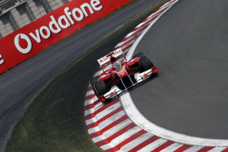 Hungarian F1 Grand Prix - Obrázkek zdarma pro 1440x900