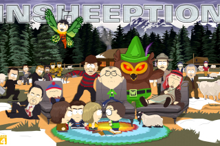 South Park 14 Season Background for Android, iPhone and iPad