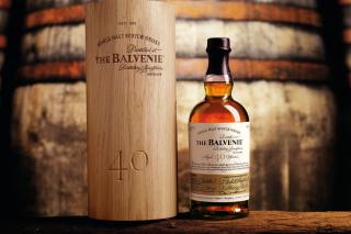 Balvenie Scotch Whiskey - Obrázkek zdarma pro 1440x900