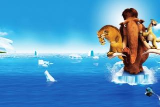 Ice Age 2 - Obrázkek zdarma pro Desktop Netbook 1366x768 HD