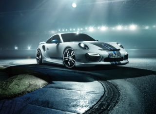 Free Porsche 911 Turbo Picture for Android, iPhone and iPad