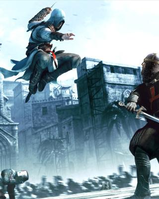 Assassins Creed - Obrázkek zdarma pro 176x220
