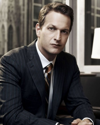 The Good Wife Will Gardner, Josh Charles - Obrázkek zdarma pro iPhone 5S