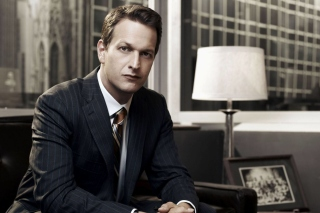 The Good Wife Will Gardner, Josh Charles - Obrázkek zdarma pro Samsung Galaxy Note 3