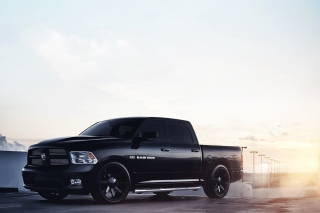 Dodge RAM 1500 Picture for Android, iPhone and iPad
