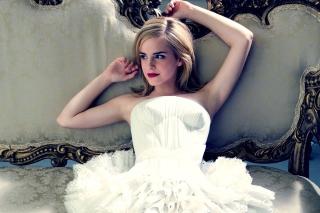 Emma Watson - Obrázkek zdarma pro Desktop Netbook 1366x768 HD
