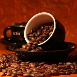 Kenyan coffee - Obrázkek zdarma pro 1024x1024