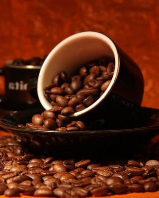 Kenyan coffee - Obrázkek zdarma pro 640x960
