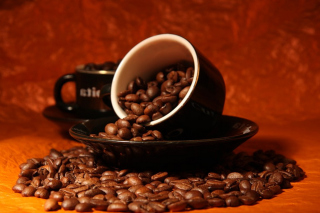 Kenyan coffee - Obrázkek zdarma pro Samsung Galaxy S II 4G