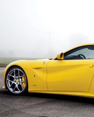 Ferrari F12 Berlinetta - Obrázkek zdarma pro Nokia C5-06