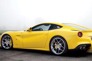 Ferrari F12 Berlinetta - Obrázkek zdarma pro LG Optimus L9 P760