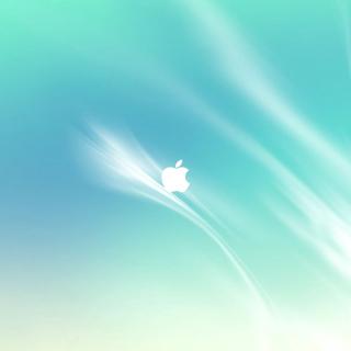 Apple, Mac - Obrázkek zdarma pro 2048x2048