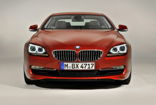 BMW 6 Series Coupe Picture for Android, iPhone and iPad