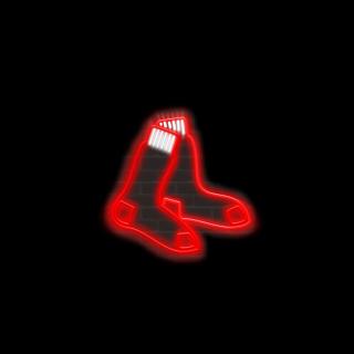 Boston Red Sox - Obrázkek zdarma pro 1024x1024