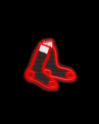 Boston Red Sox - Obrázkek zdarma pro Nokia X7