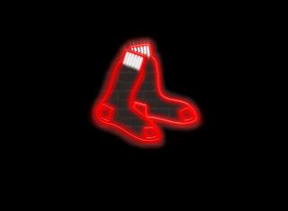 Boston Red Sox - Obrázkek zdarma pro 176x144