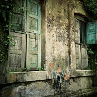 Old Town - Obrázkek zdarma pro 1024x1024