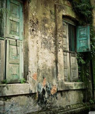 Old Town - Obrázkek zdarma pro iPhone 4S