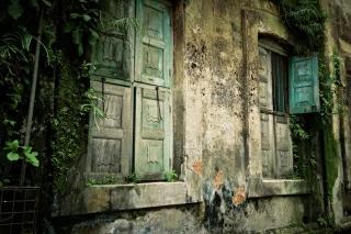 Old Town - Obrázkek zdarma pro Sony Xperia Z1