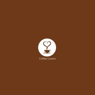 Coffee Lovers - Obrázkek zdarma pro 128x128