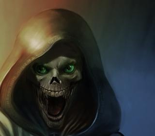 Death Hood - Obrázkek zdarma pro iPad mini