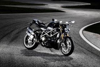 Ducati Streetfighter 848 - Obrázkek zdarma pro 1024x600