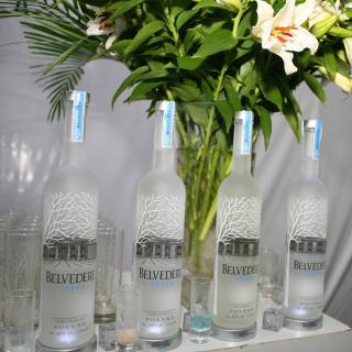 Vodka Belvedere - Obrázkek zdarma pro 320x320