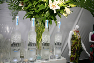 Vodka Belvedere - Obrázkek zdarma pro LG P970 Optimus