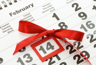 14Th February Background for Android, iPhone and iPad