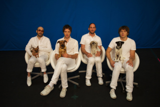 OK Go Picture for Android, iPhone and iPad