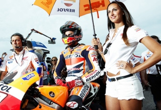 Australian motorcycle Grand Prix Background for Android, iPhone and iPad