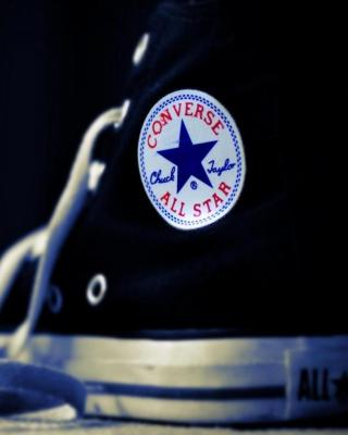 Converse - Obrázkek zdarma pro 480x800