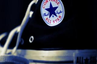 Converse - Obrázkek zdarma pro 1400x1050
