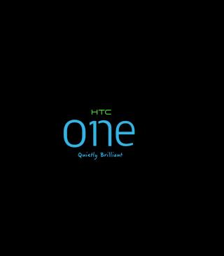 HTC One Holo Sense 6 - Obrázkek zdarma pro Nokia Asha 305