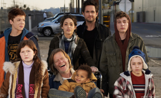 Shameless US Wallpaper for Android, iPhone and iPad