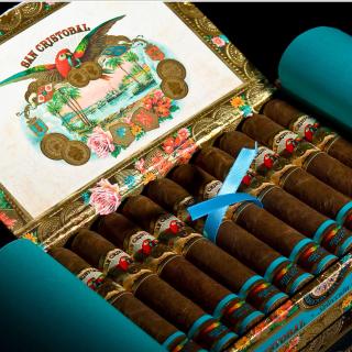 Cigar - Obrázkek zdarma pro iPad 3
