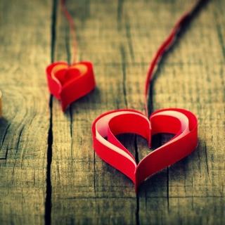 Creative hearts - Obrázkek zdarma pro 2048x2048