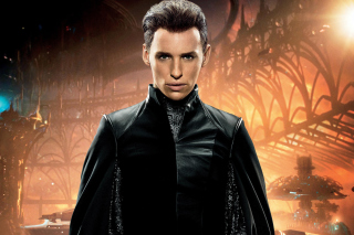 Eddie Redmayne in Jupiter Ascending Wallpaper for Android, iPhone and iPad